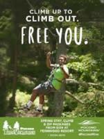 2016 Spring/Summer Co/Op - Online Mobile Interstitial - Pocono TreeVentures