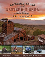 Backroad Tours in the Eastern Sierra - Mono County