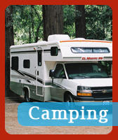 Camping Large Icon
