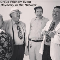 Mayberry Midwest Groups Page