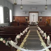 Chapel at Morgantown