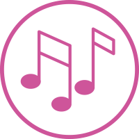 Music Goers Icon
