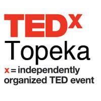 TedX Topeka Logo