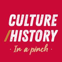 Culture/History In A Pinch Block