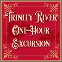 Trinity River Ride Info