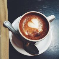 Blackbird Coffee Sam