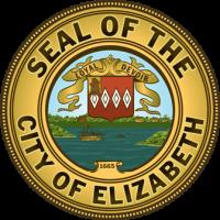 City of Elizabeth Seal