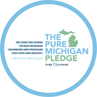 The Pure Michigan Pledge