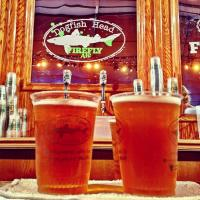 Firefly Ale Dogfish Head Brewery