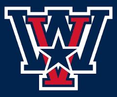 Willamette Valley Babe Ruth Baseball Logo