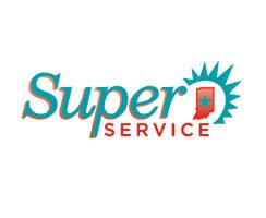 Superservice logo