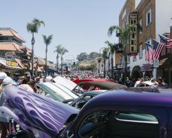 2018 Pismo Beach Car Show