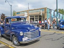Classic Chevrolet in Sumner