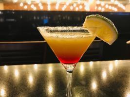 Forty Six Martini