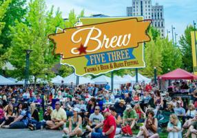 Brew Five Three 2017