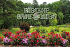 Friendship Botanic Gardens