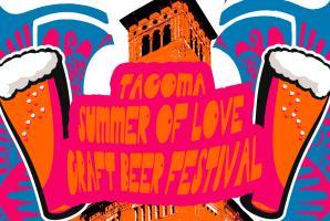 Tacoma Summer of Love Craft Beer Festival