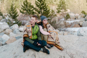 Blanket Couple 2