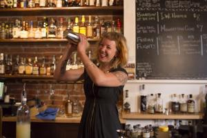 Copy of Old Kentucky Bourbon Bar