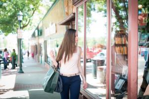 Shopping Estes Park