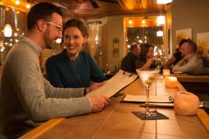 Note Restaurant Bar in Harrisburg