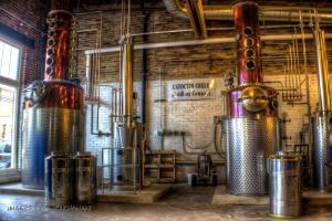 Catocin Creek Distilling Company