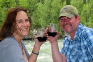 Washington Wine Express