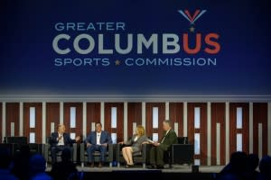Greater Columbus Sports Commission