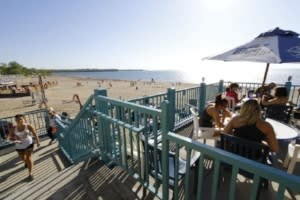 Sunset Bay Beach Club