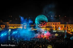 Platiciens Volants - Big Bang - 01 - Photo by Dumitru Dragos