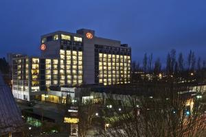 Hilton Eugene by Anthony Secker