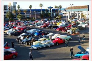 Mesquite NV Annual Events - Mesquite car show 2018