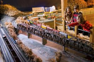 Brandywine Christmas Trains