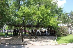 Conservation Plaza