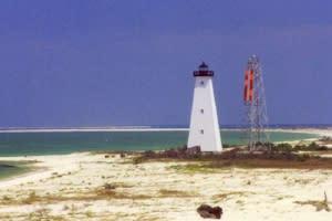Ship Island Lighthouse