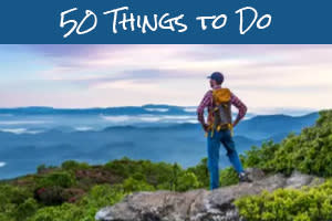 50 Things to Do