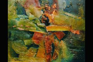 Beverly Yankwitt: Abstract 9