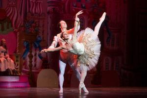 Kansas Ballet Academy Nutcracker