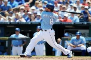 Mike Moustakas - KC Royal