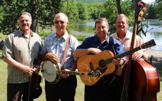 Remington Ryde Lucketts Bluegrass