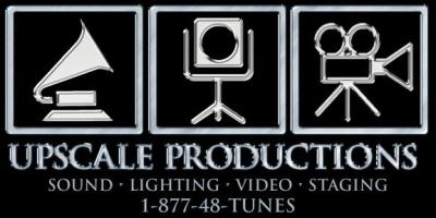 Upscale Productions  | Southwest Louisiana Mardi Gras Sponsor