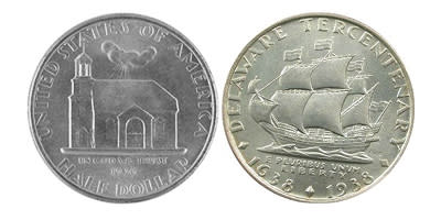 Delaware Half-Dollar