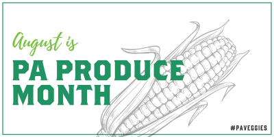 PA Produce Month