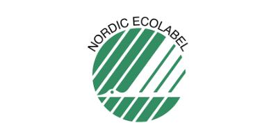 Ecolabel Nordic Swan logo