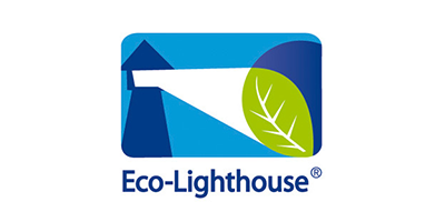 Eco-Lighthouse logo