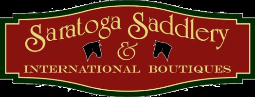 Saratoga Saddlery International Boutiques Logo