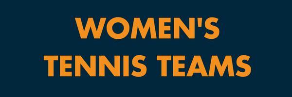 women's tennis teams KCAC header topeka kansas