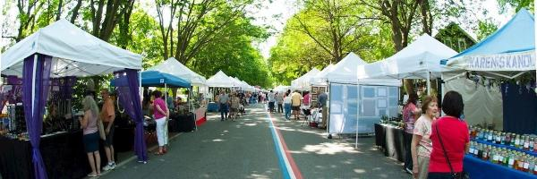 Arts & Crafts Festival Gaspee Days