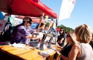 Lighthouse Beer & Wine Festival