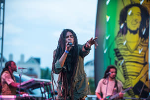 Bob Marley Festival